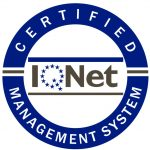 ISO 9001 – 2015
