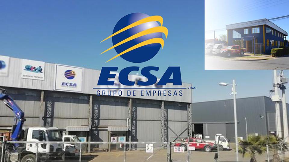 ECSA Ingeniería Ltda.